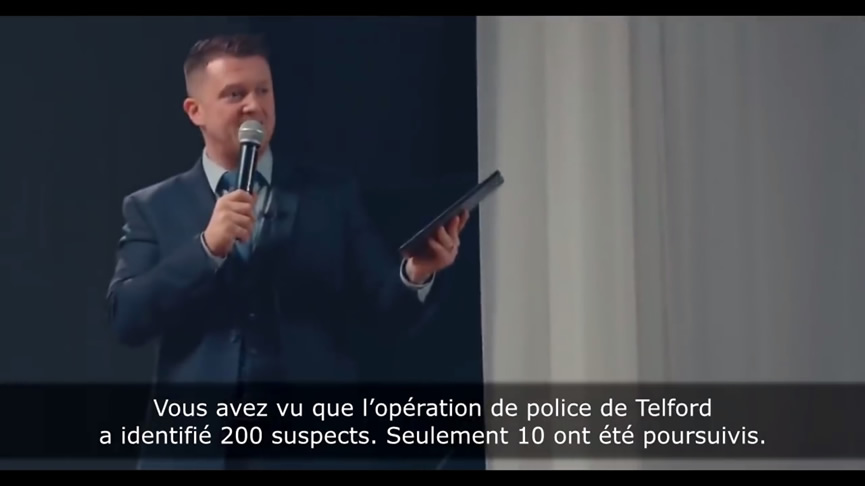 Tommy Robinson - The rape of Britain - Saint Petersburg 2020 VOSTFR.jpg