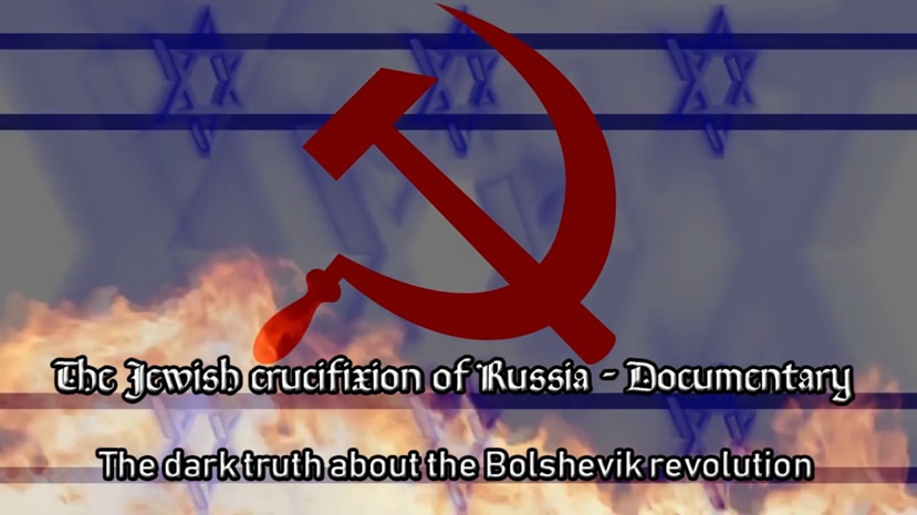 The jewish crucifixion of Russia.jpg